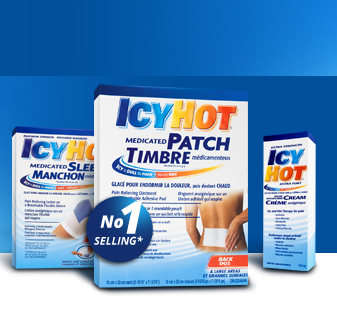 photograph relating to Icy Hot Coupons Printable titled Icy Very hot Coupon: Help save $3 off Printable Coupon Canada