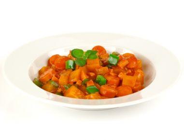 Erdäpfelgulyas Rezept Rezepte, Essen für die seele