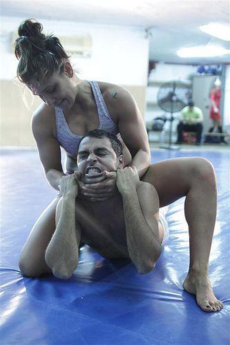 pro wrestler babes nude