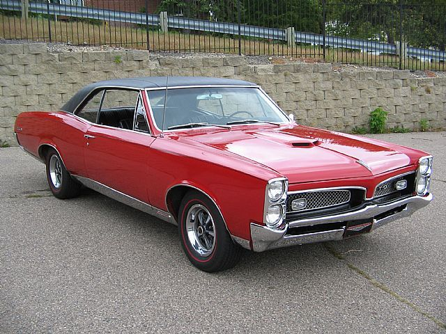 16+ Classic gto for sale background