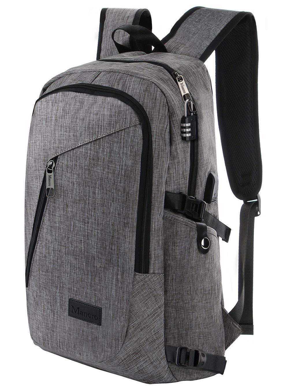 38601920c0 Amazon.com  Business Laptop Backpack