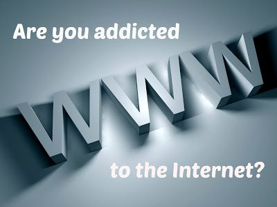just JENNIFER: Addicted to the Internet?
