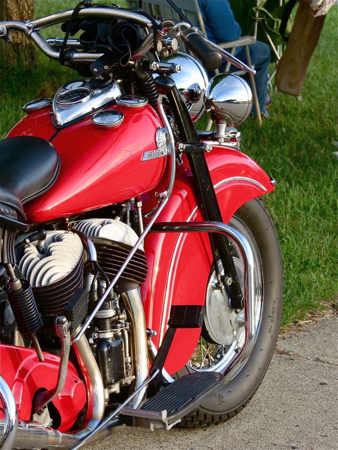 Indian Motorcycle Harley davidson merchandise