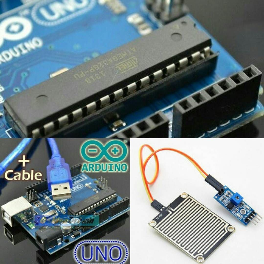Arduino Uno R3 High Quality Cable USB Sensor Rain Drop Kondisi Barang: Baru IDR: 215.000 gratis ongkir seluruh indonesia.  #arduino #acehware #acehshop #electronics by acehware