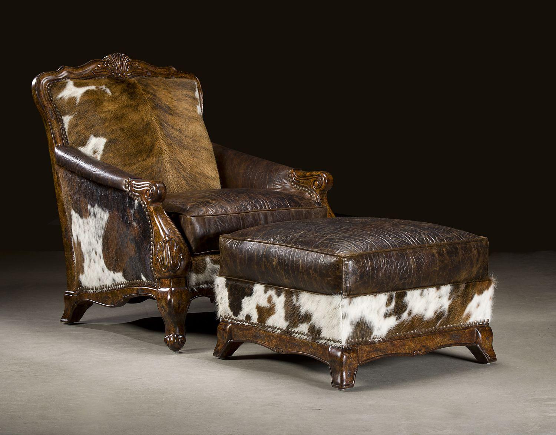 Buckley Chair By Paul Robert