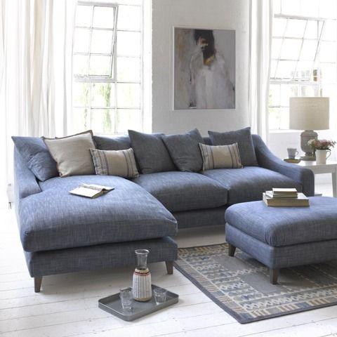 Oscar Chaise Sofa Sofa Colors Living Room Sofa Upholstered Sofa