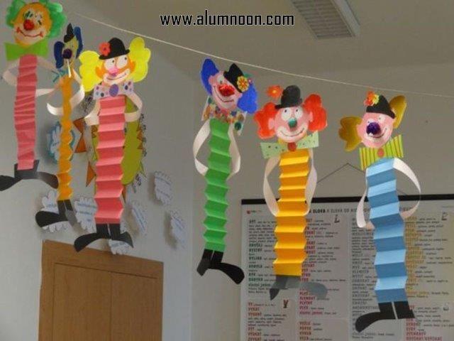 30 Ideas De Decoración De Aula Educación Preescolar