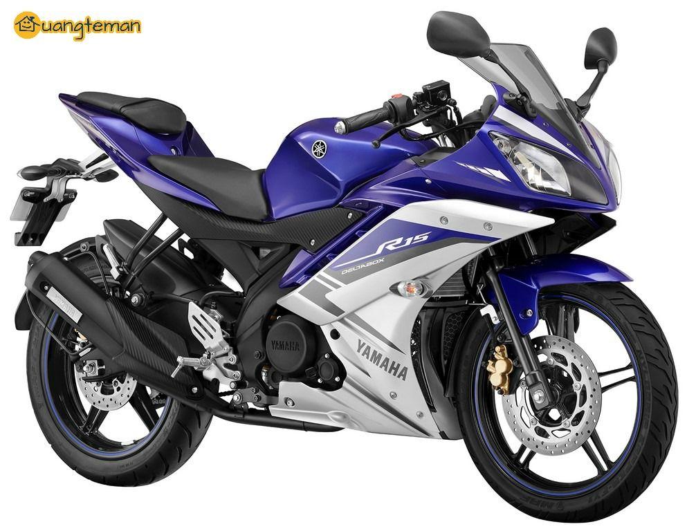 Harga Kredit Motor Yamaha Terbaru Dan Cicilannya Pembalap Motor