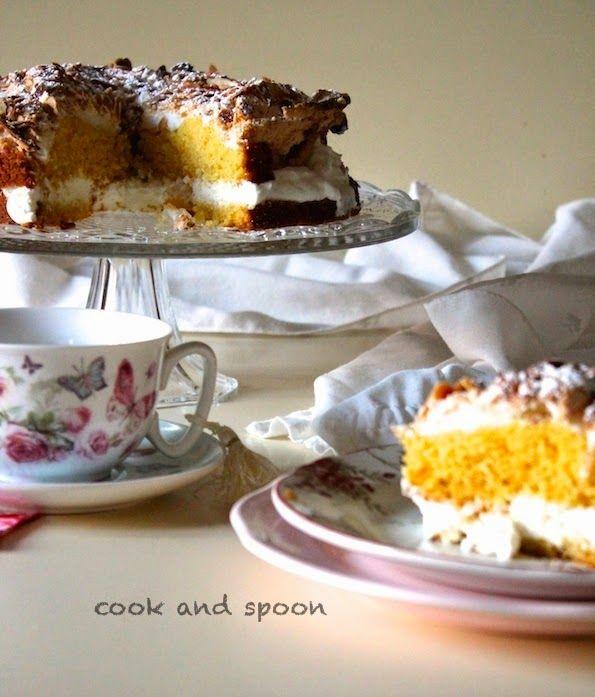 Cook & Spoon: EL MEJOR PASTEL DEL MUNDO