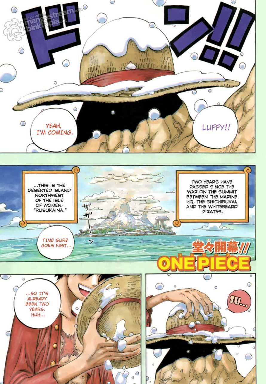 Read Manga One Piece 598 Online In High Quality One Piece Manga One Piece Ace One Piece Anime