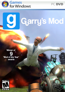 gmod free download with multiplayer 2015