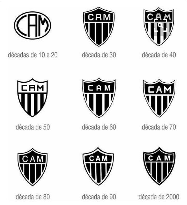 Mesmo Nome Mesmas Cores Galo Galoucura Times De Futebol