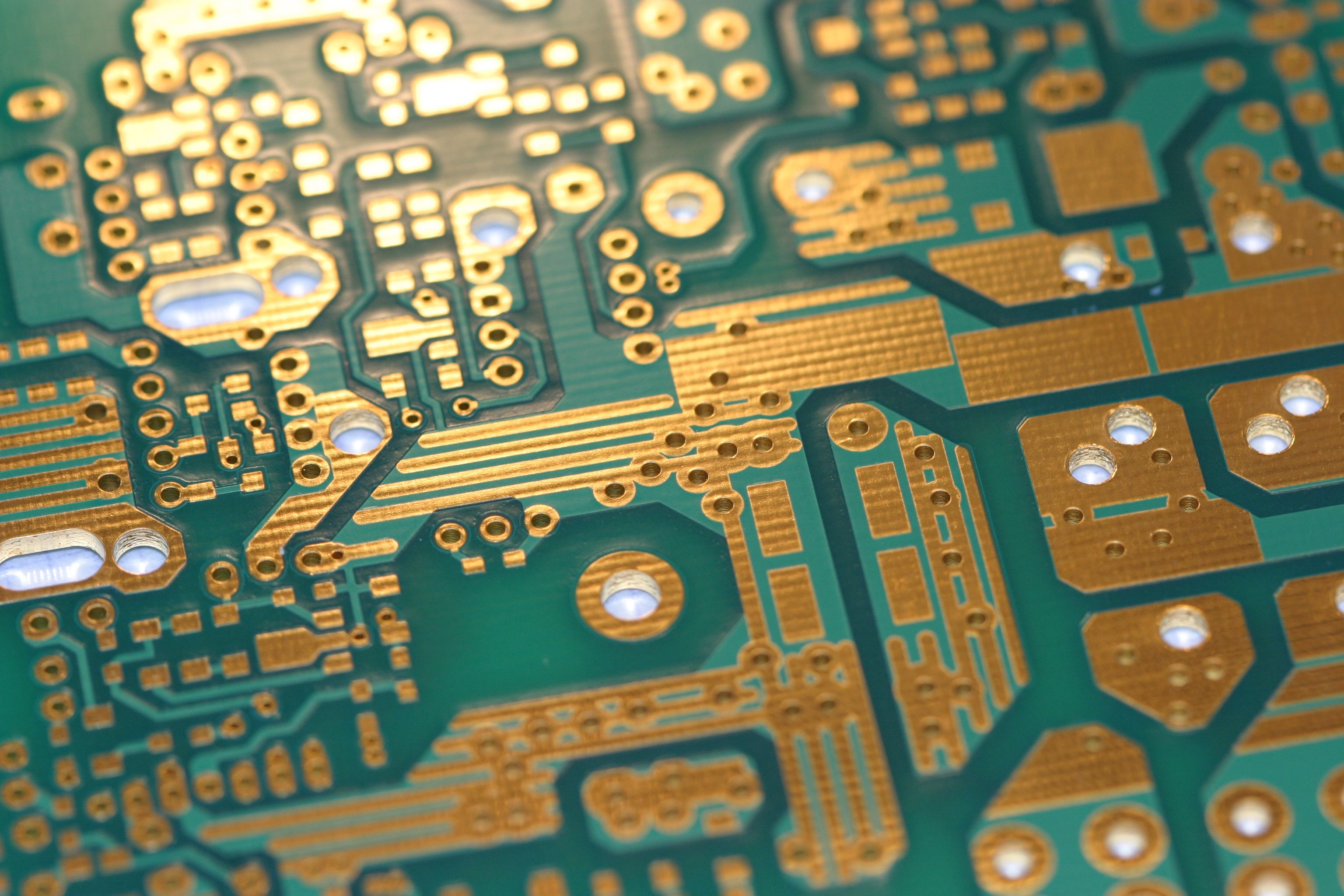 Printed Circuit Board Stock Photography Image 30235042