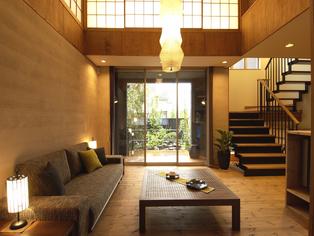 かっこいい家の外観 内装画像特集 和風の家の設計 日本の