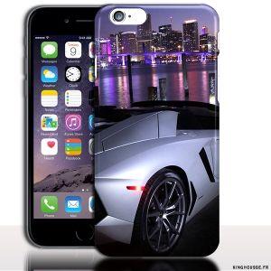 coque iphone 6 voiture sport