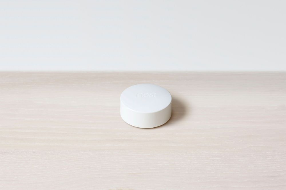 Google Nest Temperature Sensor 3 Pack White In 2020 Nest