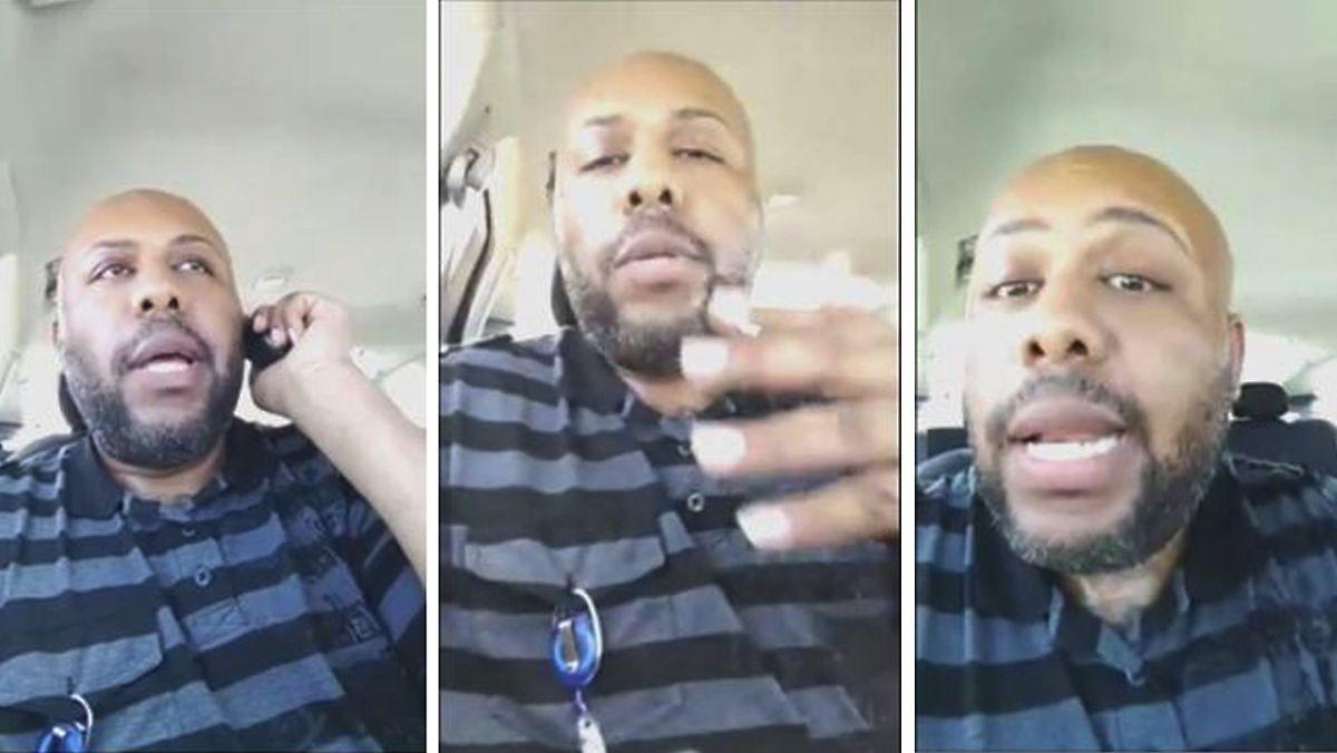 Aus Wut auf Ex-Freundin?: Mann postet Mordvideo auf Facebook