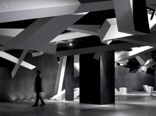 Wu Shang Zhong Yuan Mall International Cinema: 2015 BoY Winner...