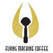 flying machine coffee urbana il - Google Search