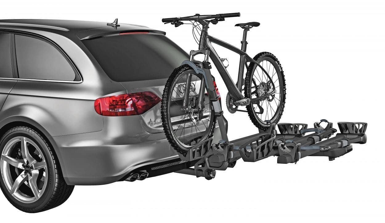New Product Discovery Thule T2 Pro XT Bike Rack Best