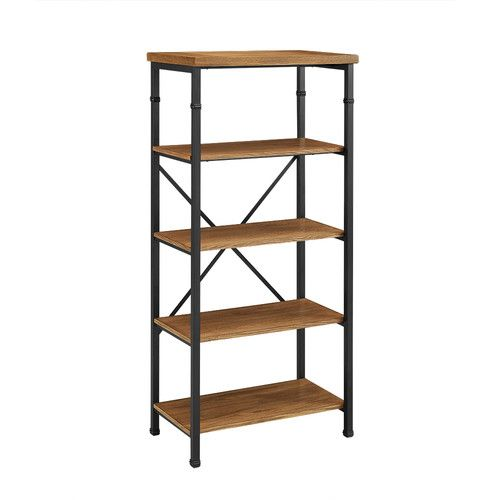 """Found it at AllModern - 54.02"""" Accent Shelves"""