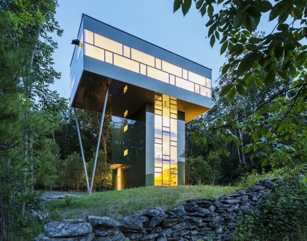 Casas De Arquitectos Famosos