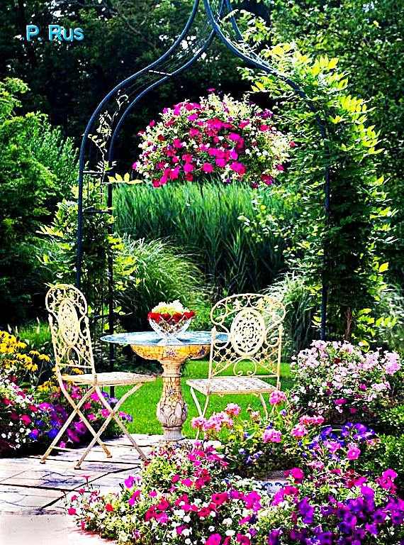 wow garden design lush garden garden on wow awesome backyard patio designs ideas for copy id=86968