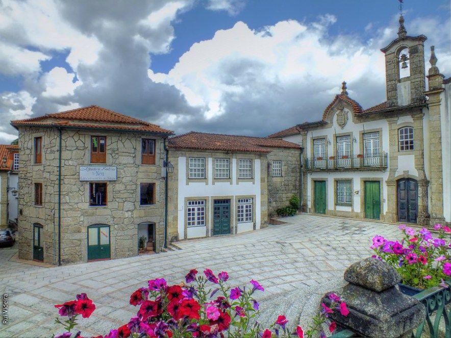 Os 20 melhores locais para visitar no Norte de Portugal