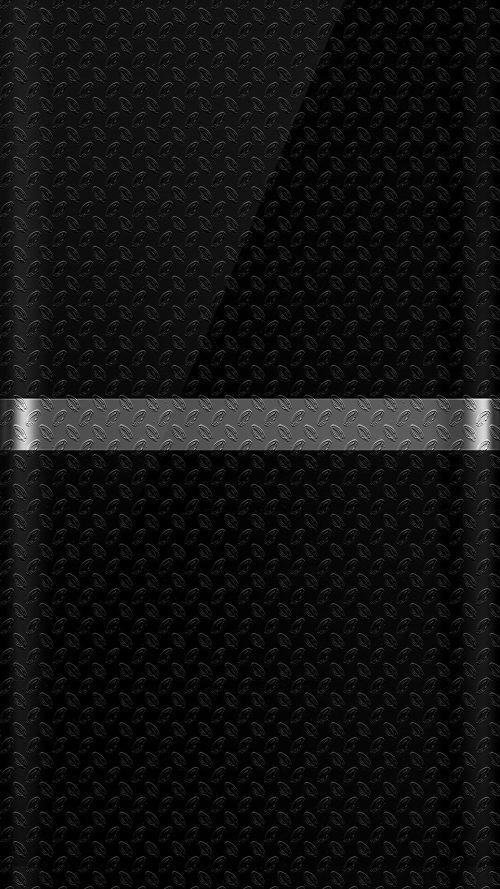 Samsung s7 edge black wallpaper