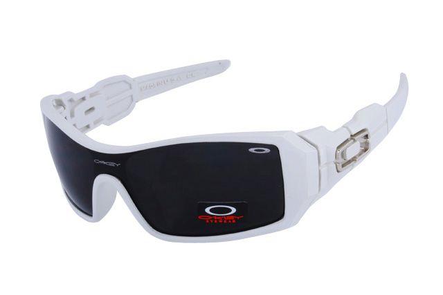 fe987fb45b Oakley Oil Rig Mask White CCW