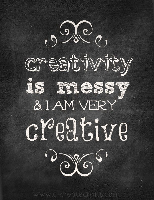 Kristin Kembel Added An Image In Photography Art Good Design Kumbuya Messy Quotes Craft Quotes Words