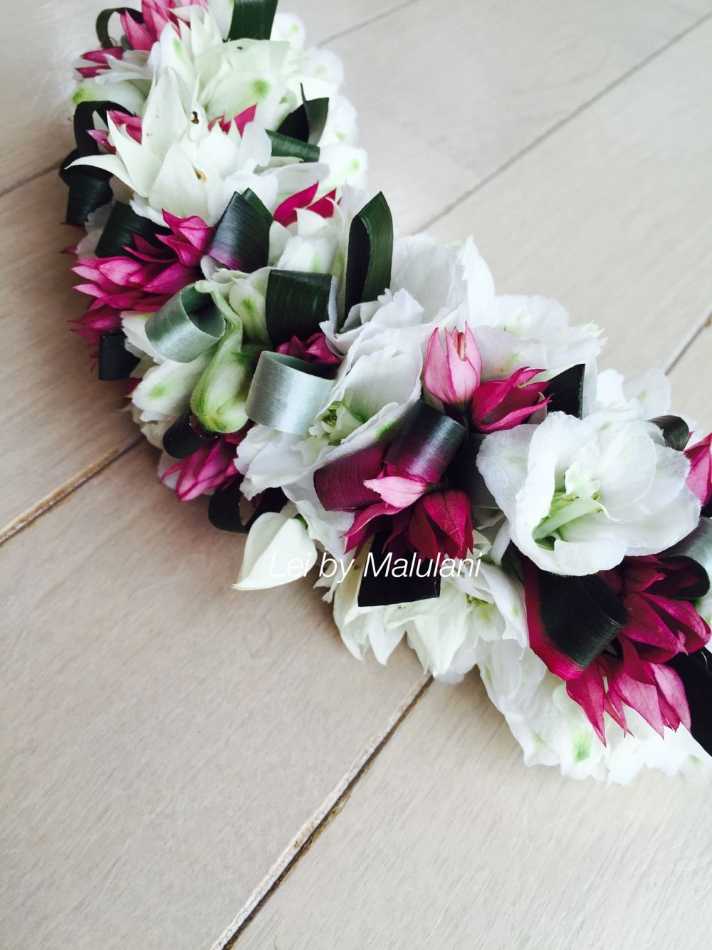 Lei by meg breeding heart beautiful hand made island leis find this pin and more on beautiful hand made island leis by anitakabua7 izmirmasajfo Images