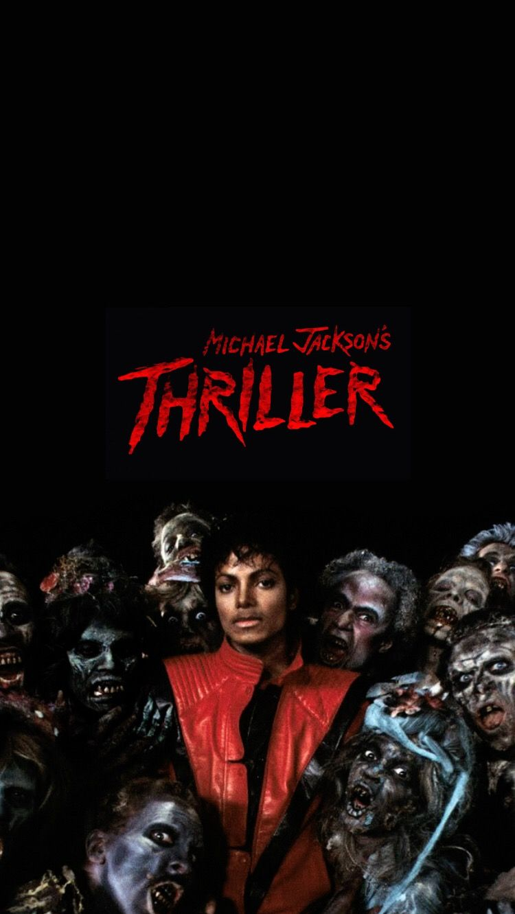 Michael Jackson thriller lockscreen (With images