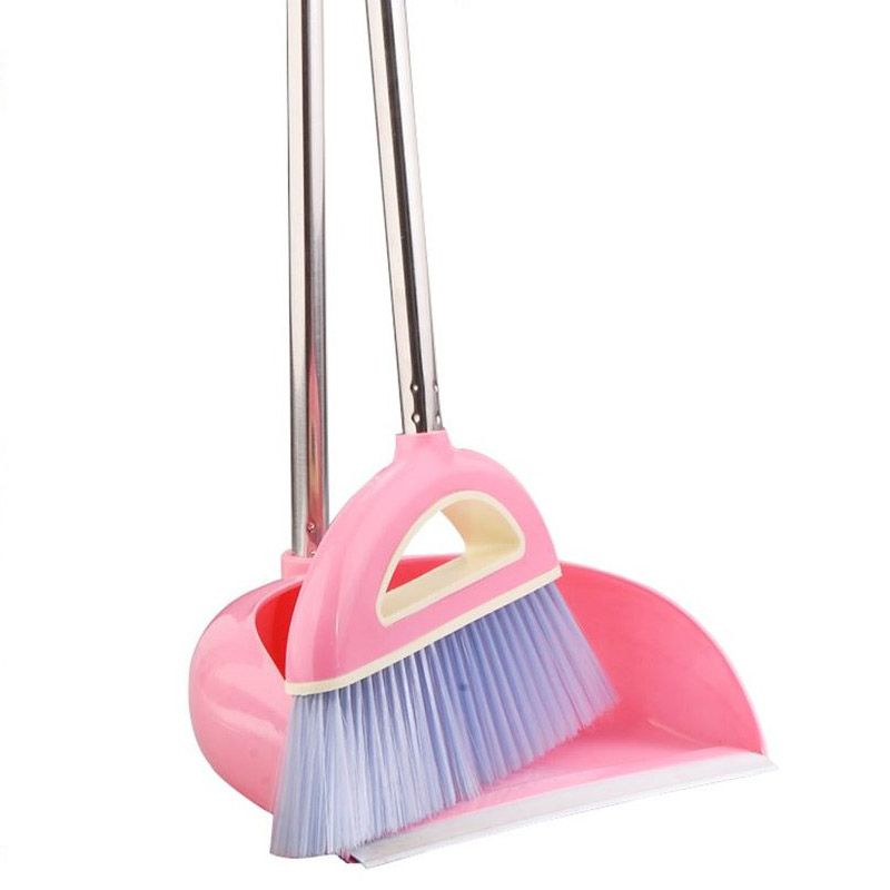 Cheap Broom And Mop Holder Buy Quality Broom Vac Directly From China Broom Clean Suppliers New Arrival Broom Dustpan S Broom And Dustpan Cleaning Tools Broom