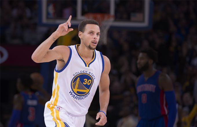 30 Things You (Probably) Didn't Know About Steph Curry ...