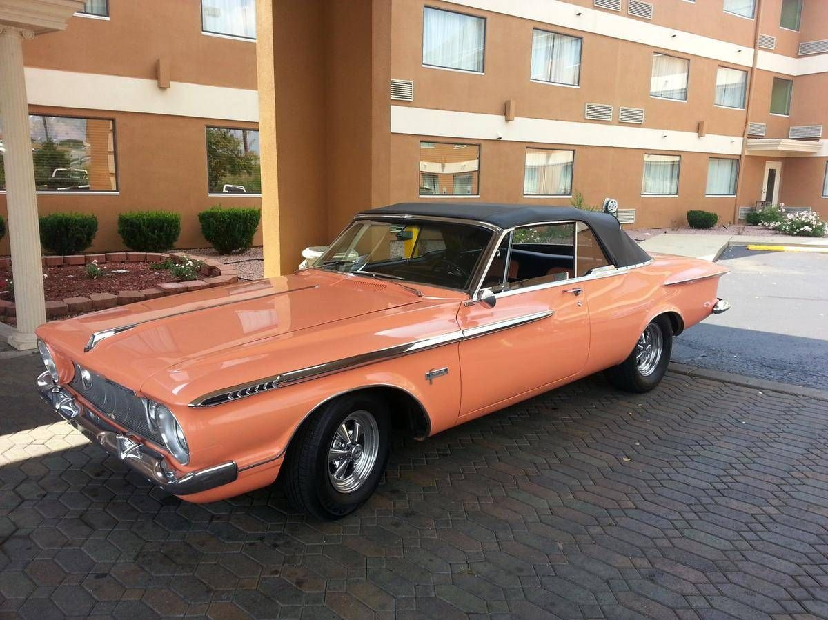 1962 plymouth fury convertible plymouth cars plymouth. Black Bedroom Furniture Sets. Home Design Ideas