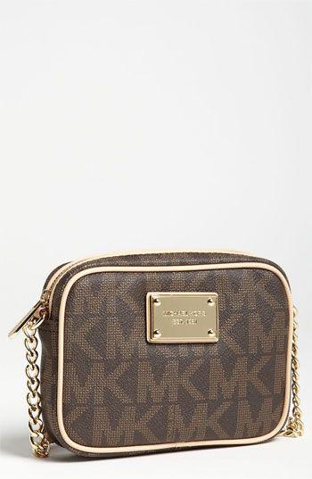 58a7c272a597 MICHAEL Michael Kors  Small  Crossbody Bag