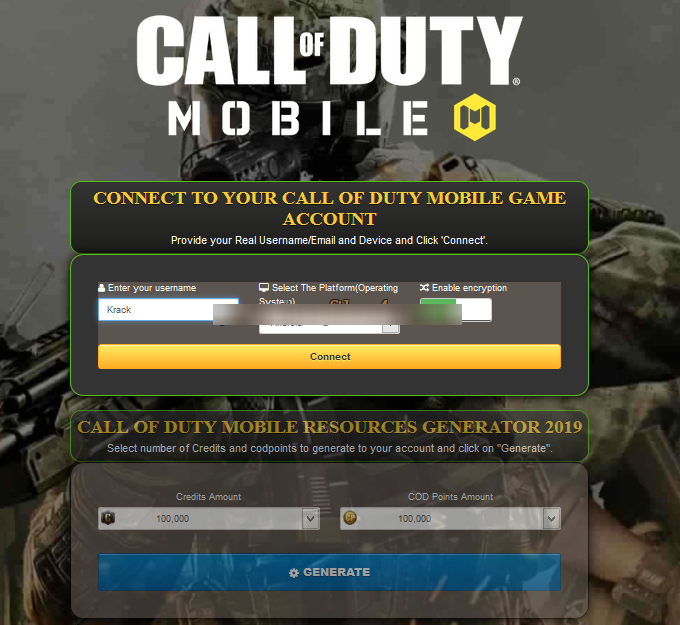 Call Of Duty Mobile Hack And Cheats How To Get Free Cod Points