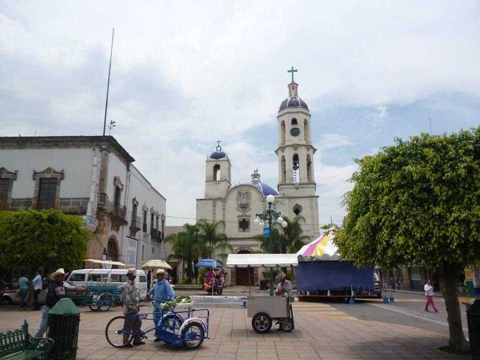 EN PURUANDIRO, MICHOACAN | Vacation places, Ferry building