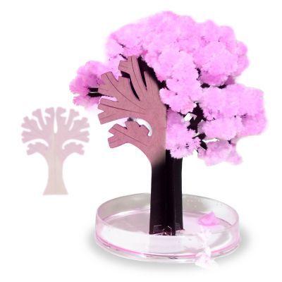 Magischer Sakura Baum via: www.monsterzeug.de