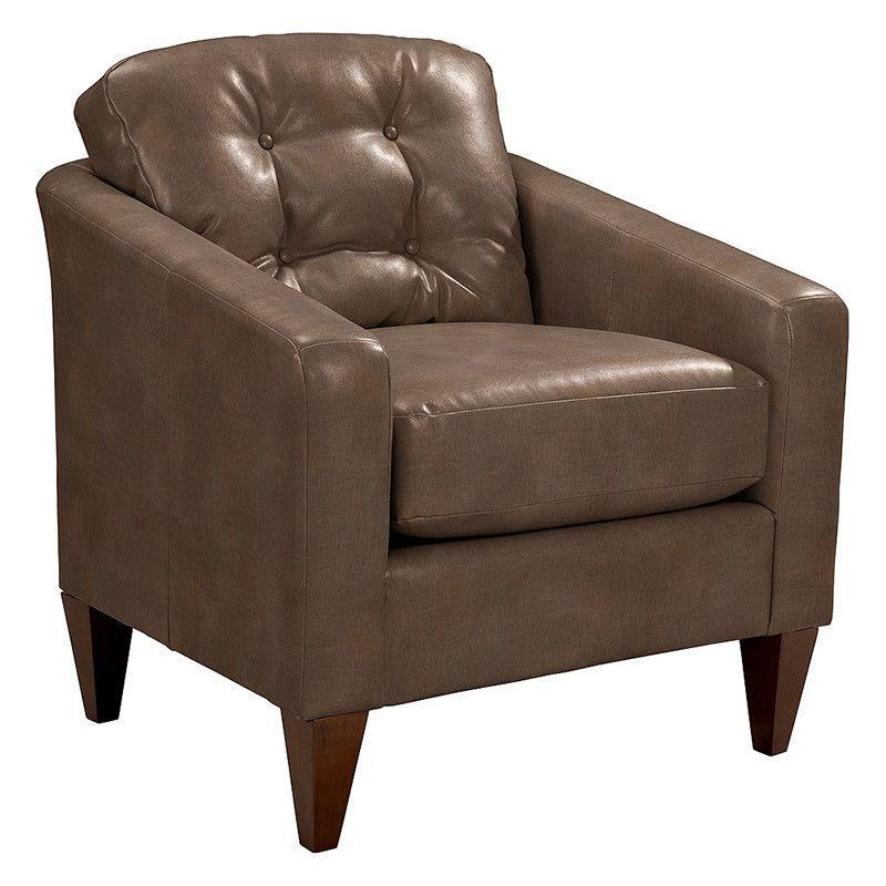 Jazz Stationary Arm Chair