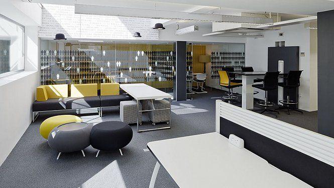 Senator   Office furniture, Furniture showroom, Furniture