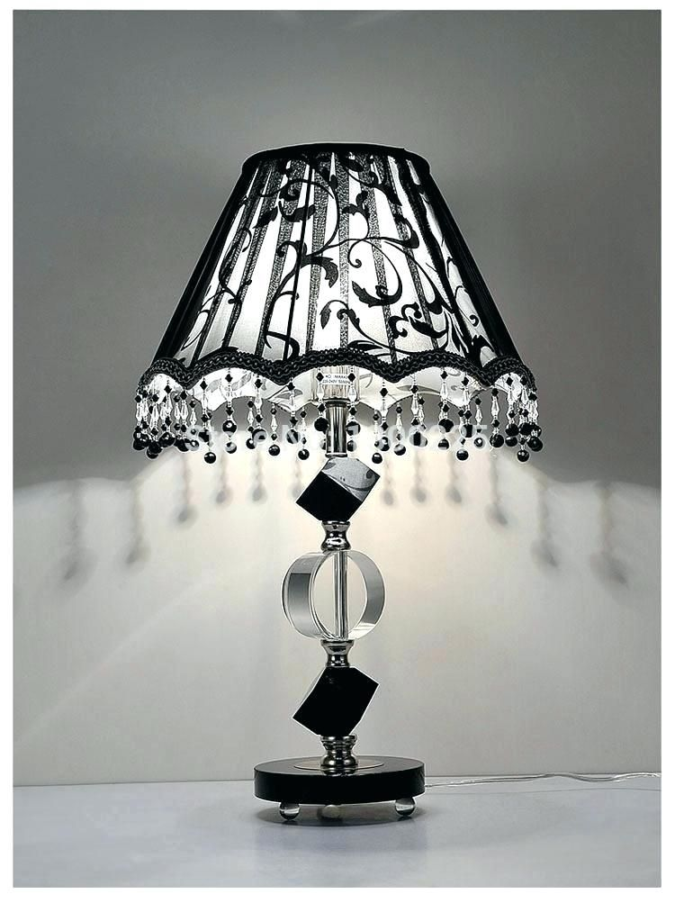 awesome end table lamps for living room for you  lamps