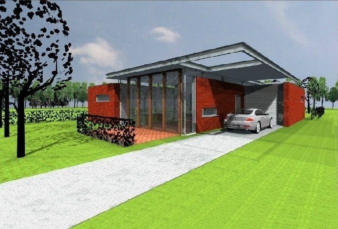 Design houten woning laten bouwen door jaro houtbouw http for Houten huis laten bouwen