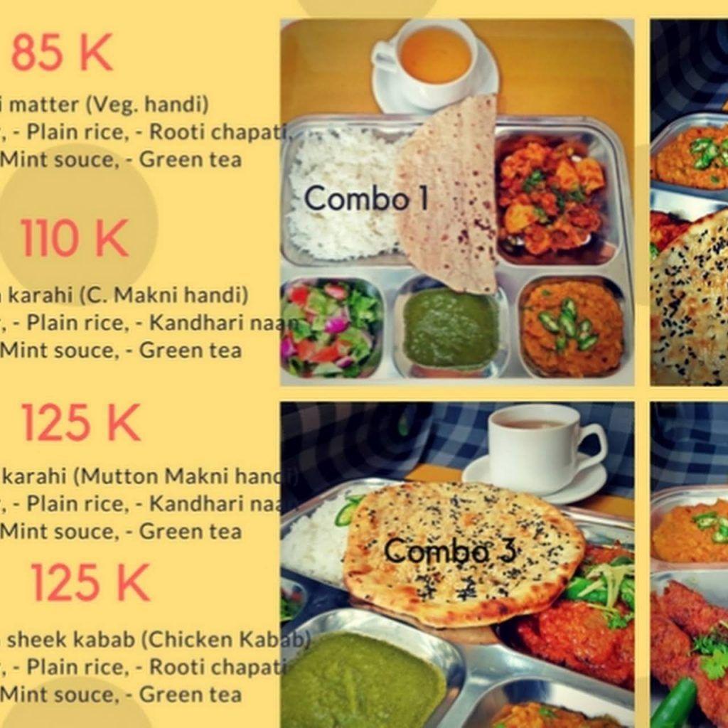 Halal Food Guide In All Three Main Regions Of Vietnam Nan N Kabab 49 Xuan Diệu Street Tay Hồ District Hanoi Food Guide F Halal Recipes Food Guide Food