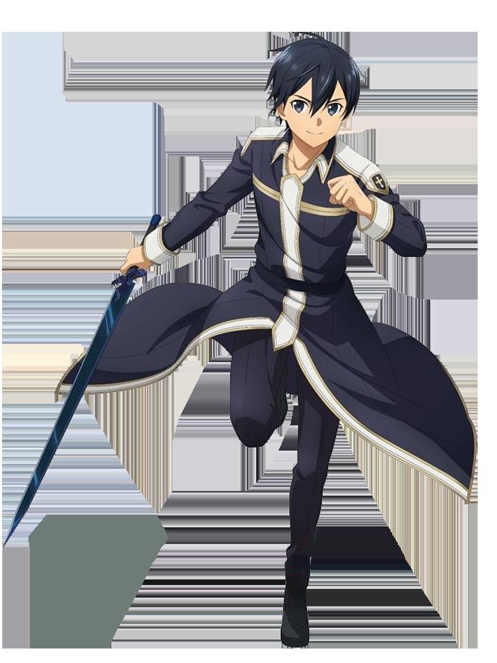 Pin On Sword Art Online