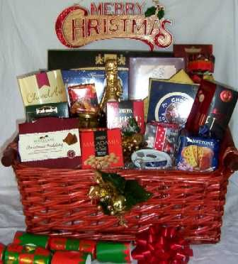 Christmas Hampers Large