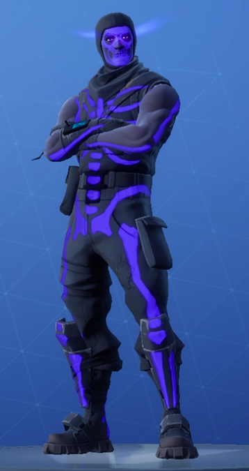 There Is A Custom Style For The Old Skeletors Fortnitebr Gaming Wallpapers Best Gaming Wallpapers Old Things
