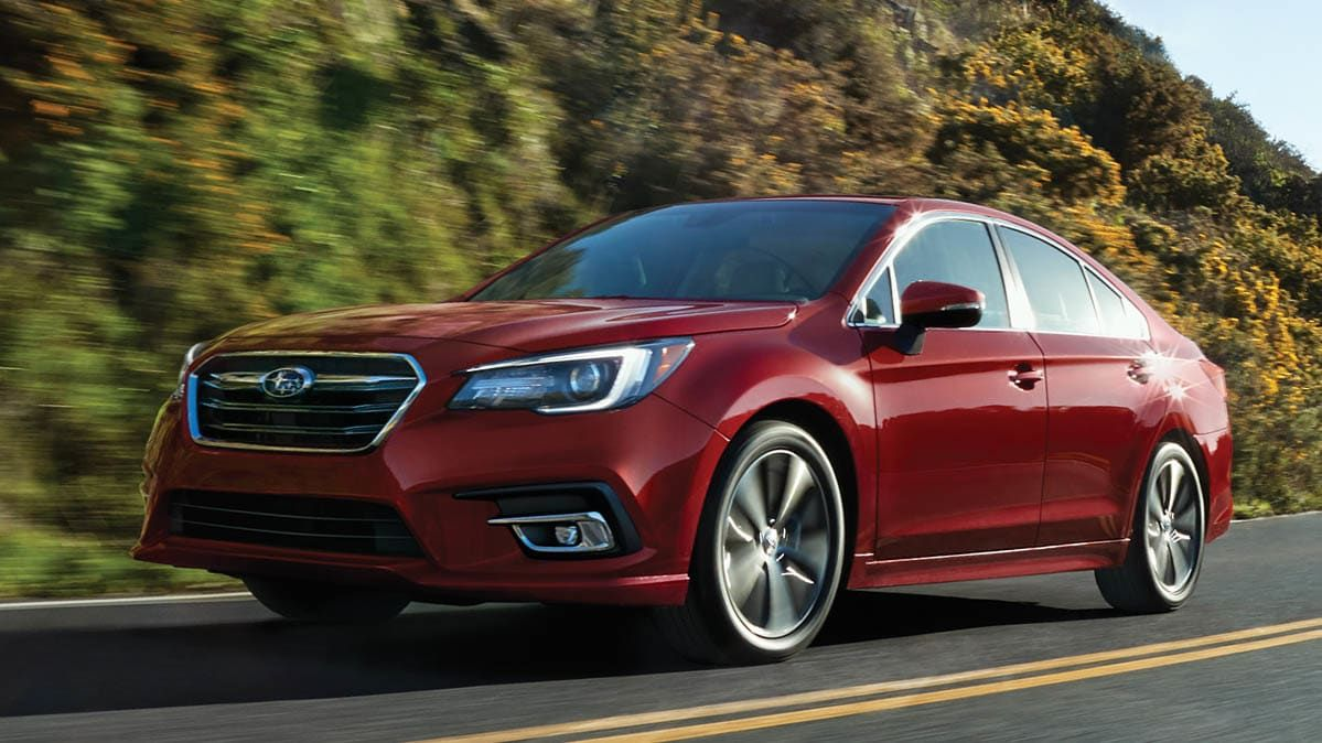 Some Subaru Owners Could Get New Cars After Recall