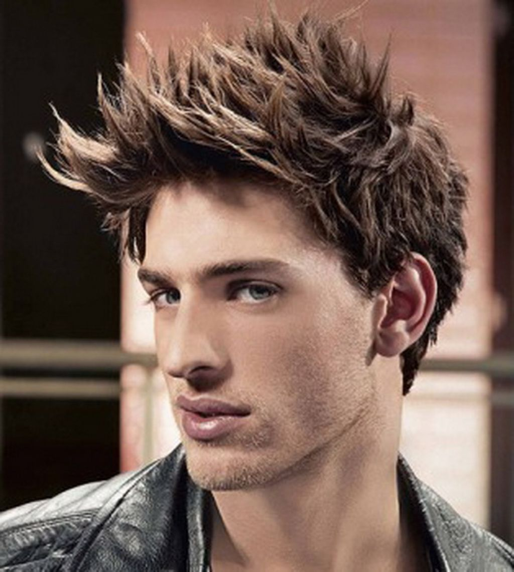 2015 Hairstyles Men Pleasing 2015 Young Mens Haircuts  2015 Short Hair Trends  Hairstyles For